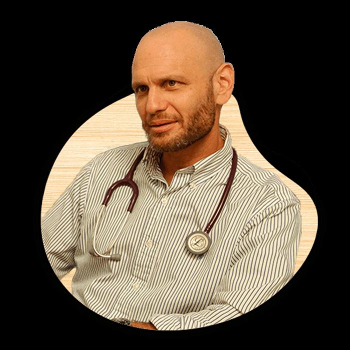 ד״ר אורי אופיר