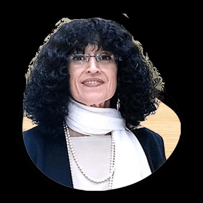 ננסי אגמון לוין