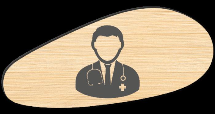 אייקון רופאים
